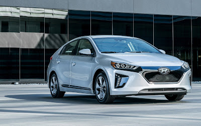 2017 hyundai ioniq widescreen resolution hd wallpaper
