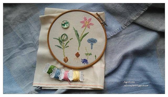 Spring bulbs / Wiosenne bulwy  / 2 /
