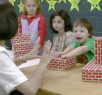 Special Education, Online Education