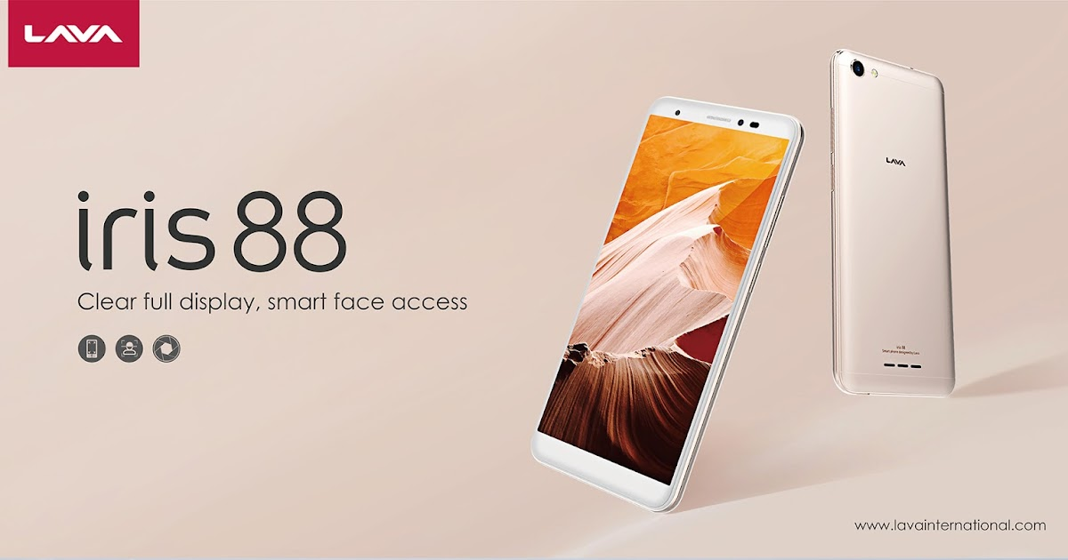 Lava Iris 88 Mt6739 Android 8 1 Official Firmware Flash