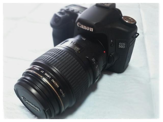 Canon 50D(中古)