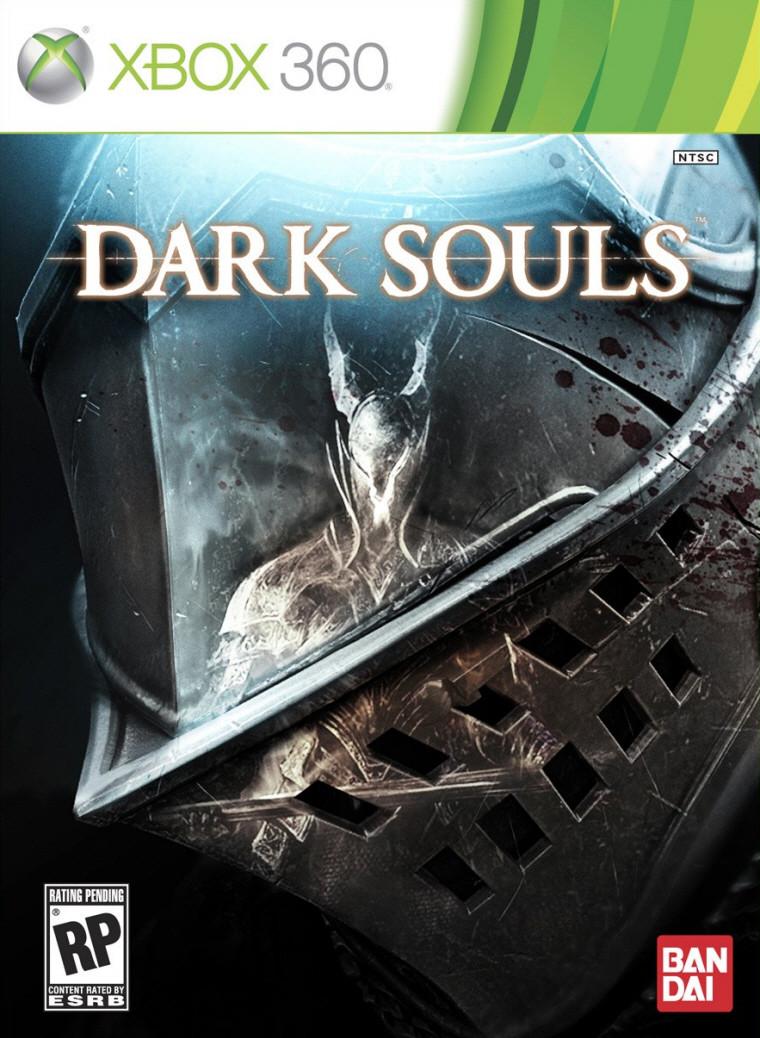 Videogames Universe Dark Souls Rivelata La Cover Americana