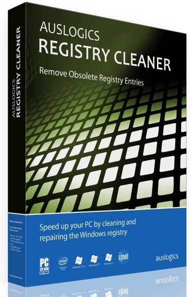 Auslogics Registry Cleaner 5.0.0.0