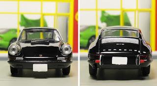 Tomica   Porsche 911
