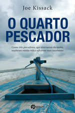 O Quarto Pescador * Joe Kissack
