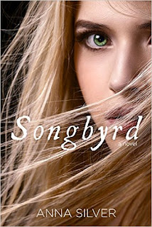 http://www.amazon.com/Songbyrd-Anna-Silver/dp/1631630741/ref=sr_1_1?ie=UTF8&qid=1455912529&sr=8-1&keywords=songbyrd