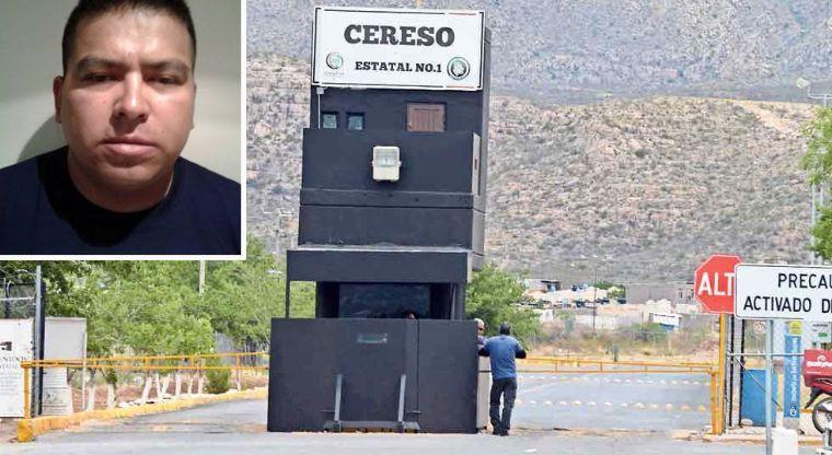 Asesinan al líder de cártel de Gente Nueva en penal de Chihuahua