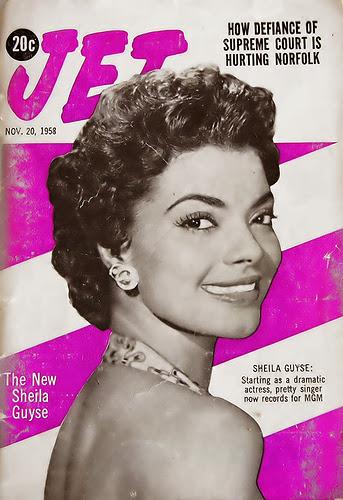 People of Color in Classic Film: Sheila Guyse Appreciation