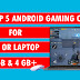 Top 5 Best Android Gaming OS For PC or Laptop Dual Boot