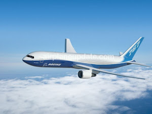 Boeing 767-300ER Seating, Specs, Capacity, and Price