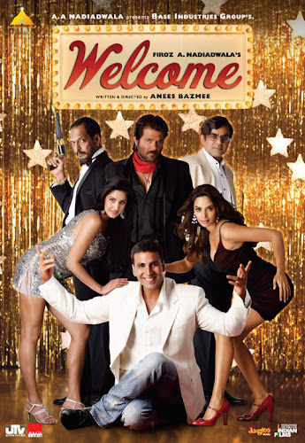 Welcome (2007) Movie Poster