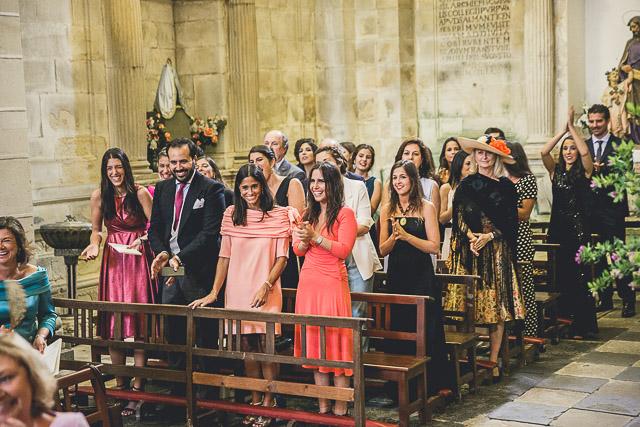 invitada perfecta boda vestido noche fiesta dress