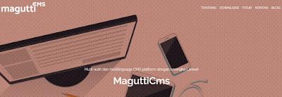 MaguttiCMS