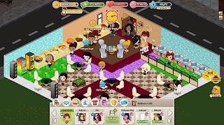 Cafeland: World Kitchen!