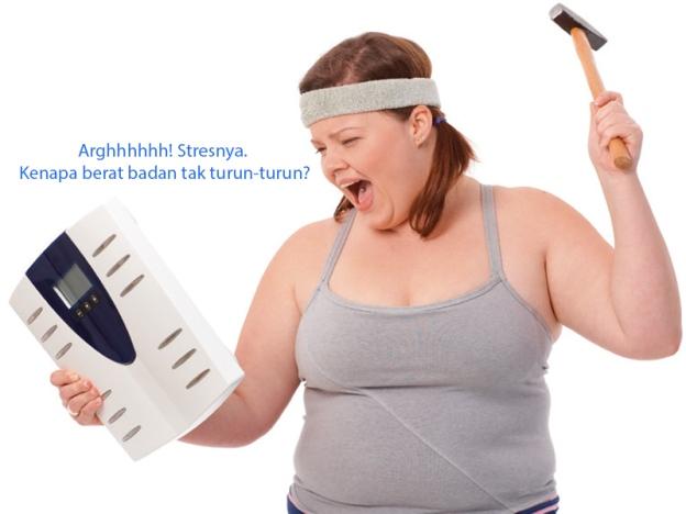 Cara Mengecilkan Perut Buncit Tanpa Diet