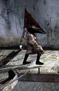 pyramid head silent hill 2 analysis