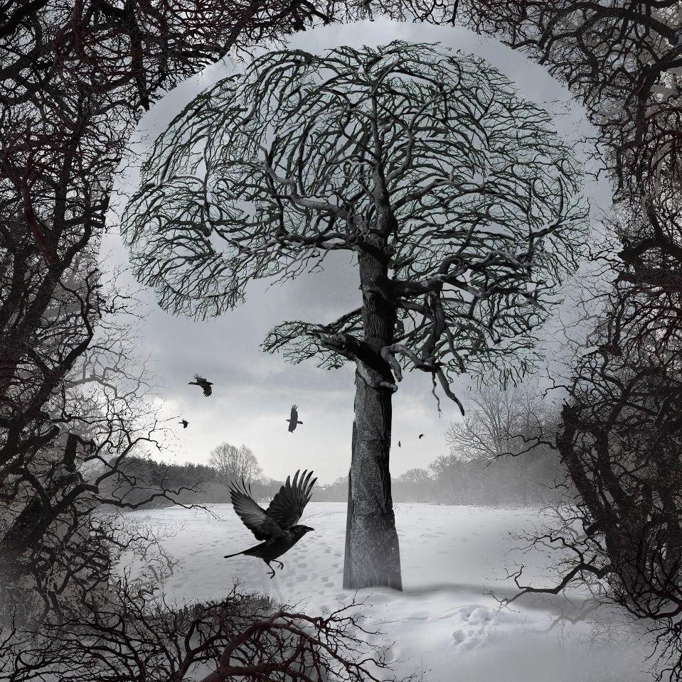 SURREAL ART Igor Morski  ART FOR YOUR WALLPAPER