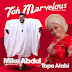 Audio: Tope Alabi ~ Mike Abdul Ft. Toh Marvelous