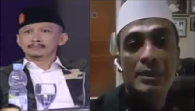 Abu Janda Akan Digugat Terkait Pernyataan Tentang Hadits Nabi Saat Tampil di ILC tvOne