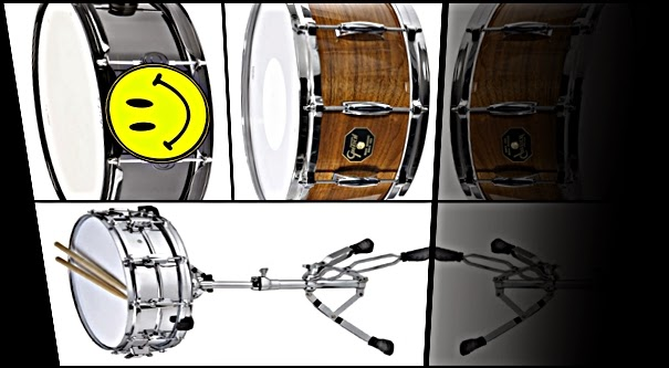 Harga Snare Drum Terbaru 2016