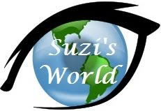 GO BACK TO SUZI'S WORLD