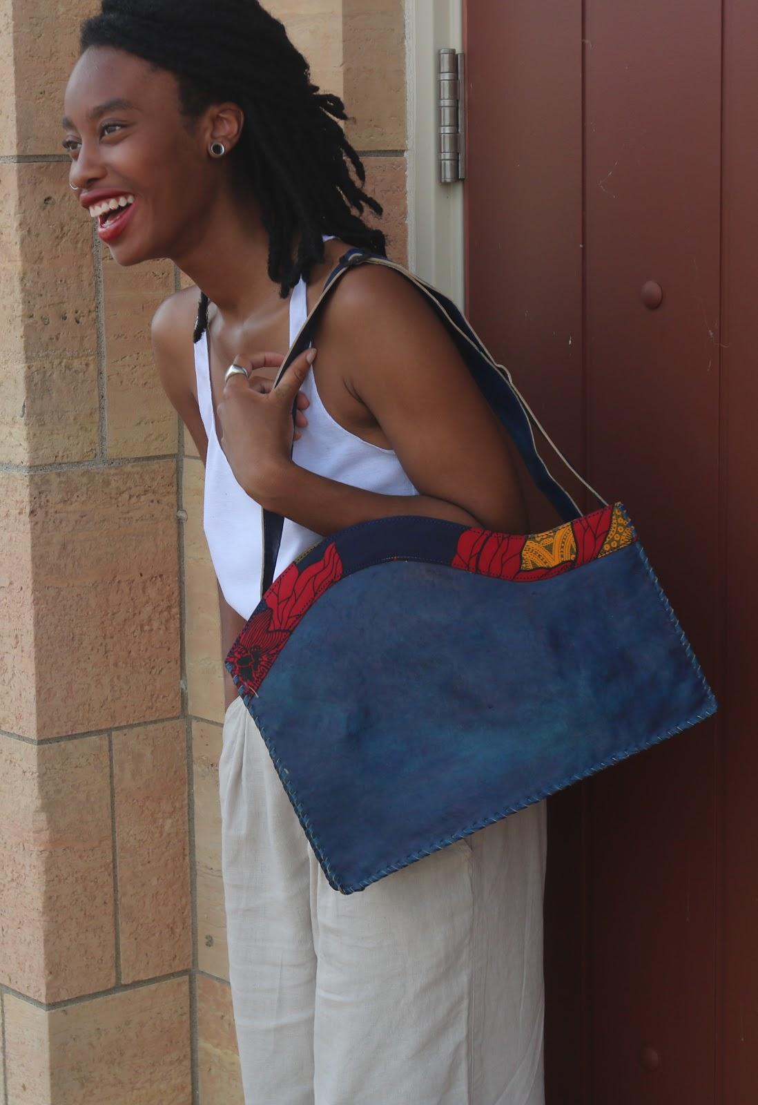 Bassa Shape Me Handbag