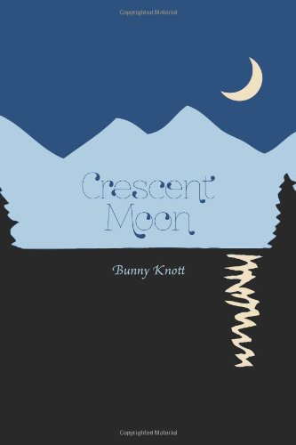Crescent Moon by Bunny Knott