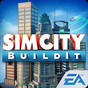 Download SimCity BuildIt v1.10.11.40146 Android Mod Apk Update Terbaru