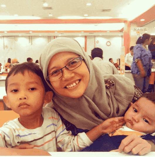 Arinta Adiningtyas : Sosok di Balik Kayu Sirih
