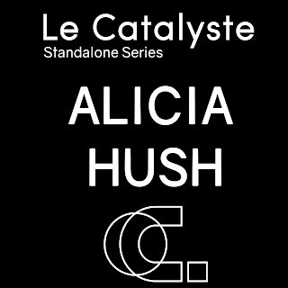 alicia hush techno
