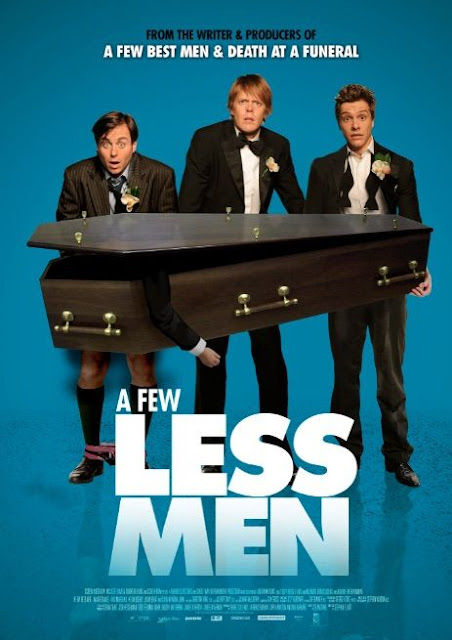 A Few Less Men (2017) BRRip ταινιες online seires oipeirates greek subs