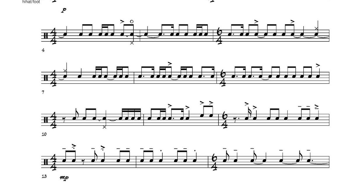 Cruise Ship Drummer!: Transcription: Jack Dejohnette - Timeless