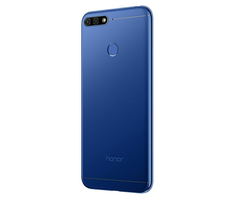 Honor 7A with Dual rear camera, Android 8 Oreo, FullView display
