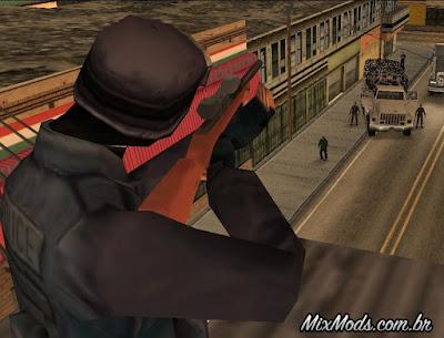 cops snipers mod gta sa