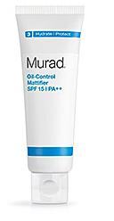 [Review] Murad Oil-Control Mattifier SPF 15