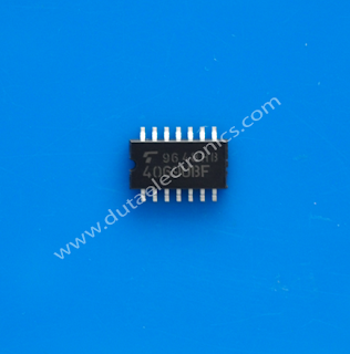 Jual IC TC4069UBF SMD Murah Original