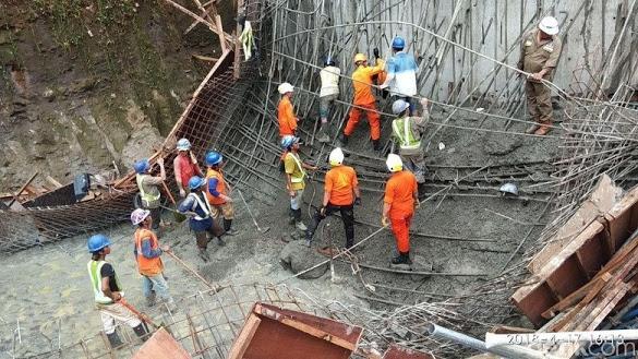 Proyek Tol di Manado Ambruk, Ini Nama-nama yang Tertimbun