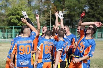 TD[EU] Teams: Plovdiv Wolves Of Bulgaria