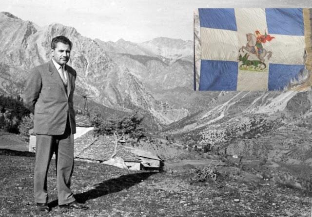 Ο στρατιώτης που ορκίστηκε να διασώσει τη σημαία του ιστορικού 5ου Συντάγματος, που είπε «ΟΧΙ» στον Μουσολίνι. Μετά τον πόλεμο του προσέφεραν μόνιμη θέση στην Εθνική Τράπεζα και αρνήθηκε...
