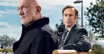Better Call Saul saison 3 sur AMC en France