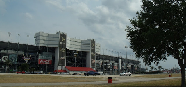 Daytona Internacional Speedway