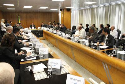 Central dos Sindicatos Brasileiros integra Conselho Nacional do Trabalho