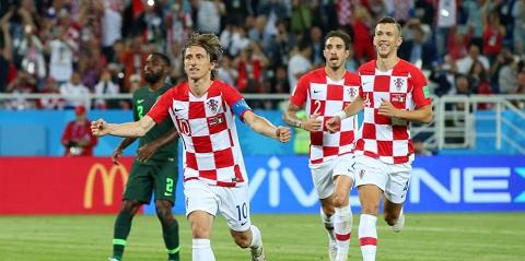 Tại vòng loại EURO 2016, đội tuyển quốc gia Croatia thi đấu rất nhạt nhòa.