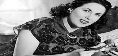 اغنية يا مسافر وناسي - ليلي مراد