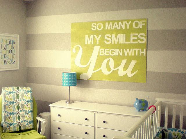 Baby Room Decor: Make a Cozy Room Baby Room Decor: Make a Cozy Room DSCN4423
