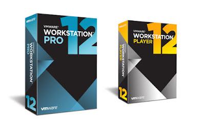 vmware workstation2012
