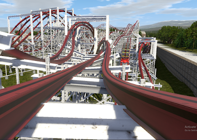 RMC Grand National Conversion, Concept