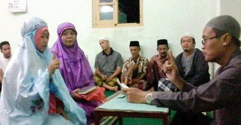 Mendekati Lebaran, Tercatat 283 Orang Masuk Islam Melalui Mualaf Center