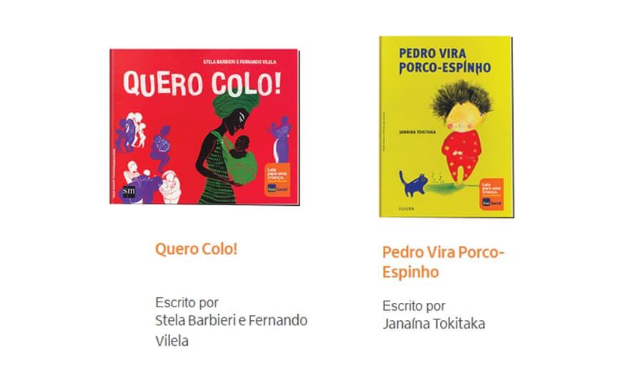 Livros grátis Itaú 2018 #issomudaomundo