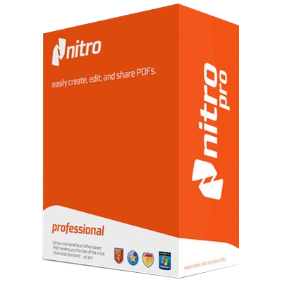 Download Nitro Pro Enterprise v12.12.1.522 Full version